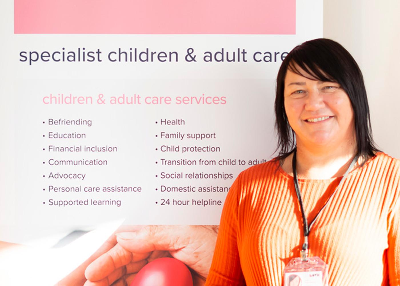 Leading care provider launches major recruitment campaign