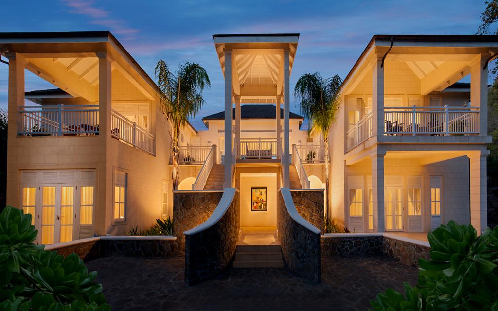 Scottish developer announces ambitious multi-million dollar growth plans in Caribbean resort