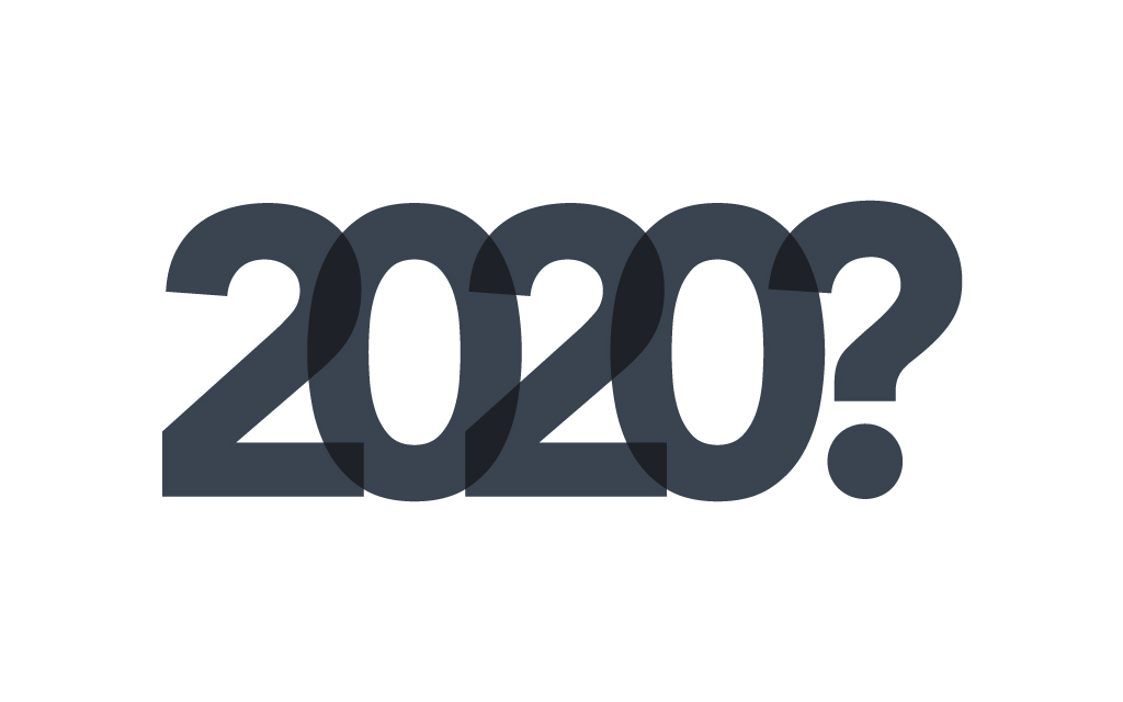 2020 – Looking ahead to another curveball year?