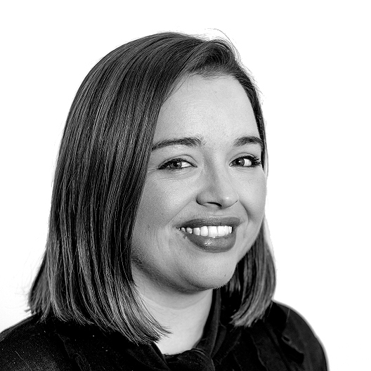Sally Trethewie - Account Director