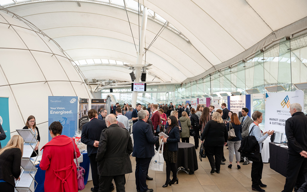 Scotland's largest landlord conference