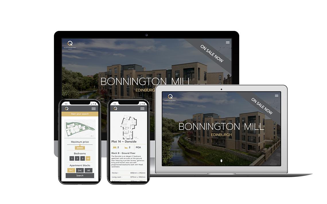 Bonnington Mill