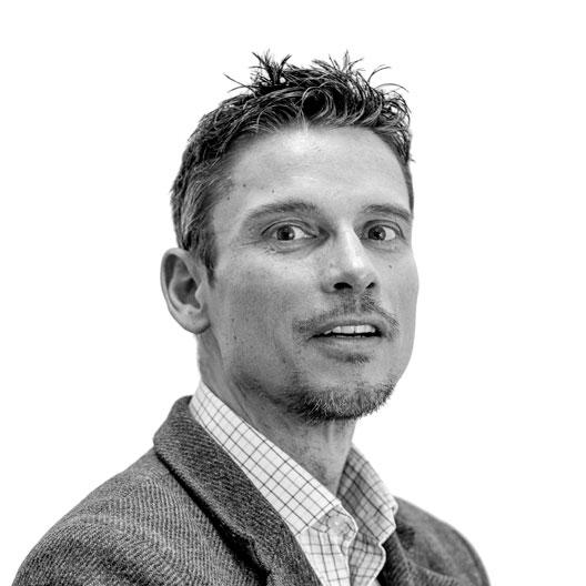 Alex Orr - Managing Director