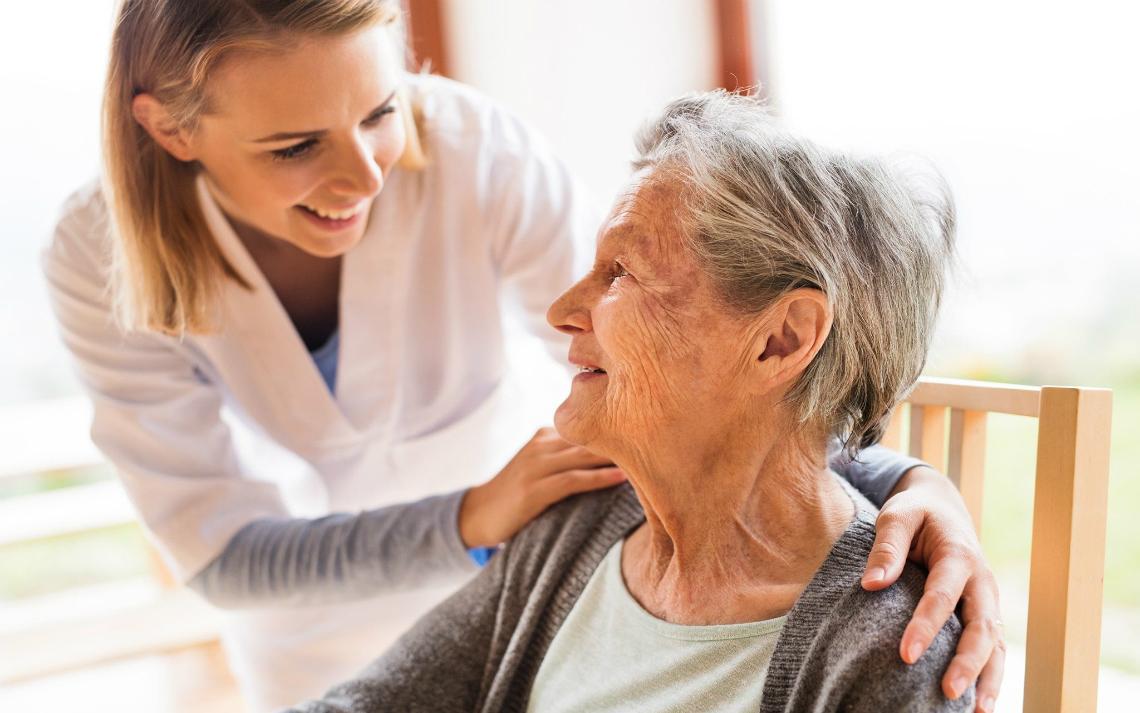 Leading care provider launches recruitment campaign amid Covid-19 outbreak